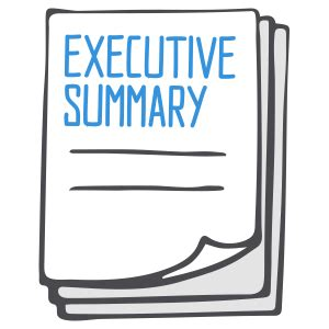 How to Develop and Use a Good Executive Summary - sbagov