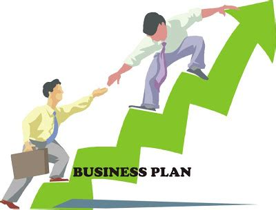 Executive Summary - The Business Plan Shop